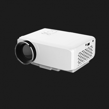 LED PROJECTOR GP9S WITH DVB-T