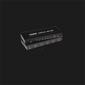 HDMI SWITCH MODEL: HDSW3-M